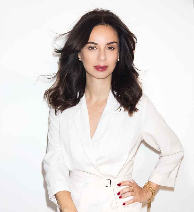 Sandra Haliva